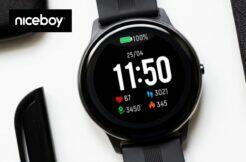 hodinky Niceboy X-fit Watch Pixel
