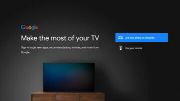 how to switch between youtube account android tv