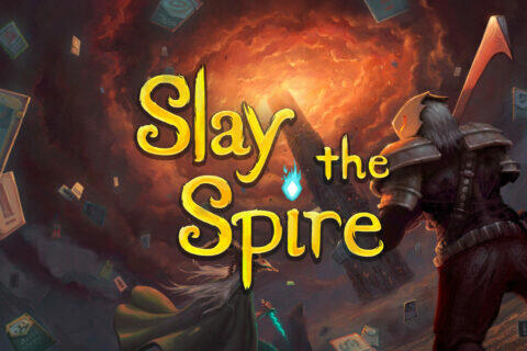 hra slay the spire android