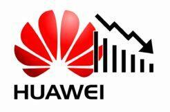 Huawei chce vyrobit méně telefonů 2021