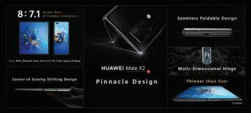 Huawei souhrn informací