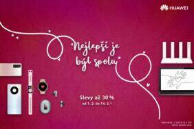 Huawei Valentine