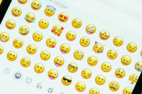 Jak používat emoji v práci