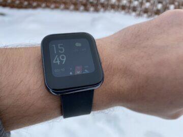 jaké chytré hodinky koupit