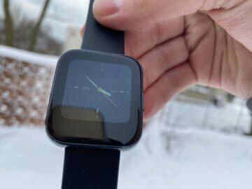 jaké chytré hodinky na android vybrat