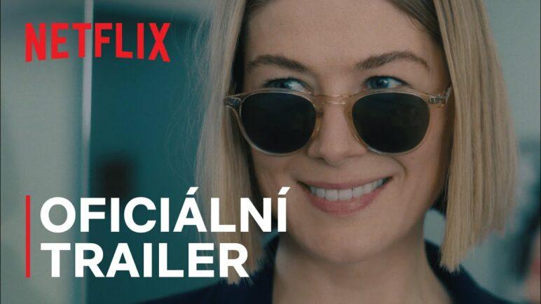 Jako v bavlnce | Oficiální trailer | Netflix