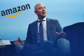 Jeff Bezos odstupuje z pozice CEO