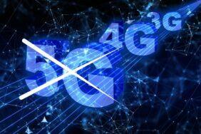 klamavé označování 5G ČTÚ