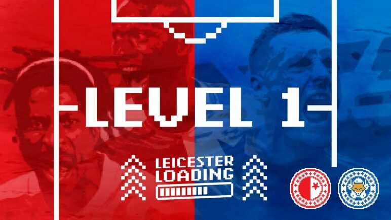 LEICESTER LOADING | Level 1
