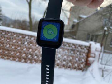 levné chytré hodinky cena výkon