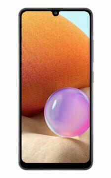 levný samsung mobil