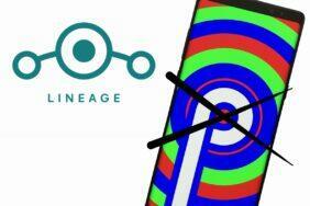 LineageOS konec podpory Android 9