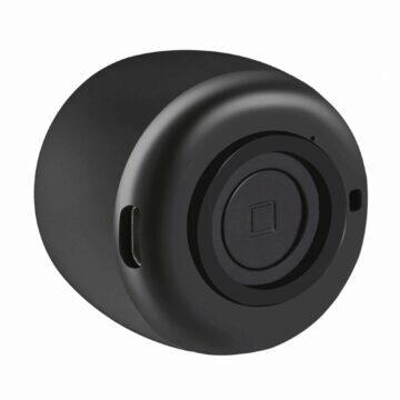Sonoff chytrý 230V spínač Malý Bluetooth reproduktor zadní strana