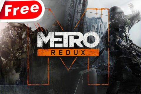 Metro: Last Light Redux zdarma