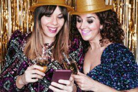 mód proti posílání opileckých zpráv Android