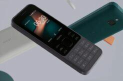 Nokia 6300 4G český trh