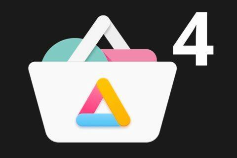 nový Aurora Store 4