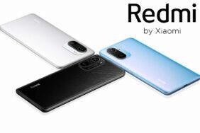 nový redmi mobil