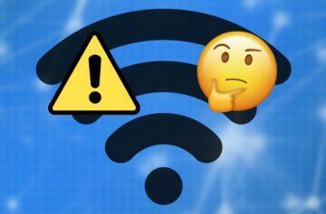 poskytovatelé internetu porušují pravidla 2021