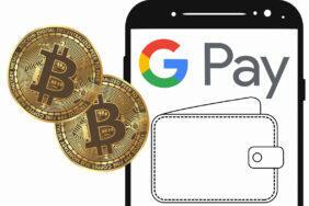 První platby Bitcoinem v Google Pay