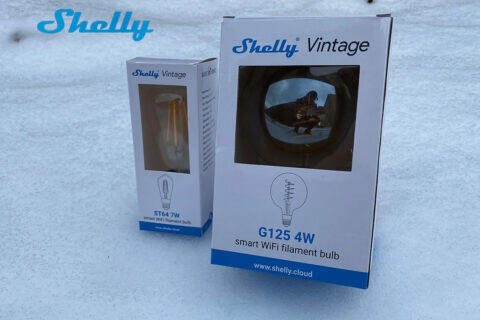 recenze shelly vintage