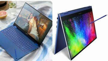 Samsung chystá nové laptopy Galaxy Book Pro