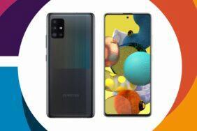 Samsung Galaxy A51 DxOMark test fotoaparátů