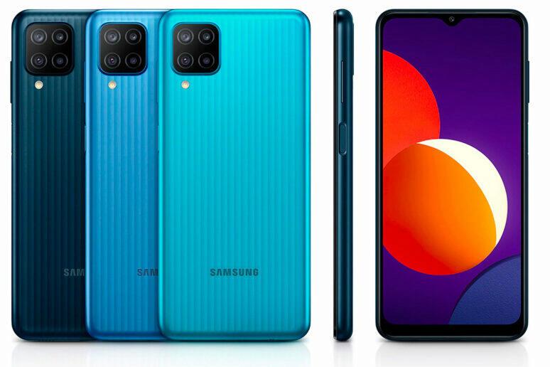 nový levný samsung mobil