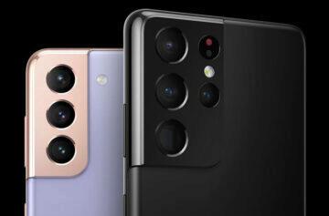 Samsung Galaxy S21 FE je ve vývoji