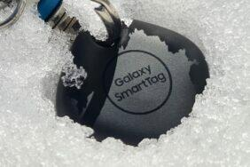 Samsung Galaxy SmartTag testování recenze