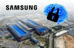 Samsung tvrdší sankce proti únikům informací