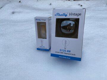 shelly vintage recenze