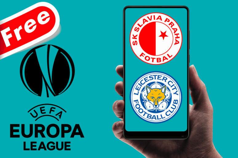 Slavia - Leicester zdarma