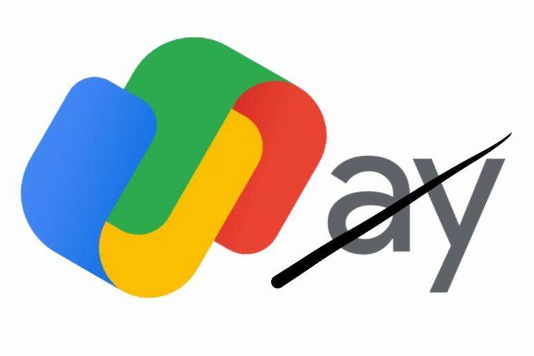 starší verze Google Pay USA přestane fungovat