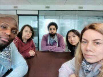 test předního fotoaparátu ZTE Axon 20 DxOMark selfie