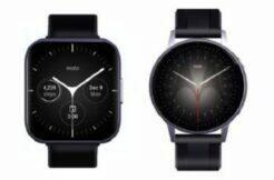 troje moto chytré hodinky 2021