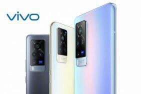 Vivo X60 Pro titul