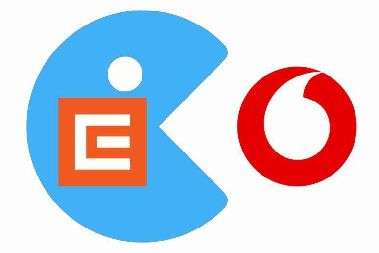 Vodafone ČEZ prodej