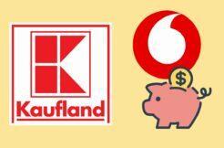 Vodafone Kaufland tarif