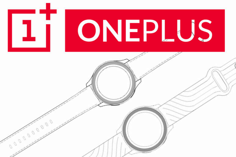 Vzhled OnePlus Watch