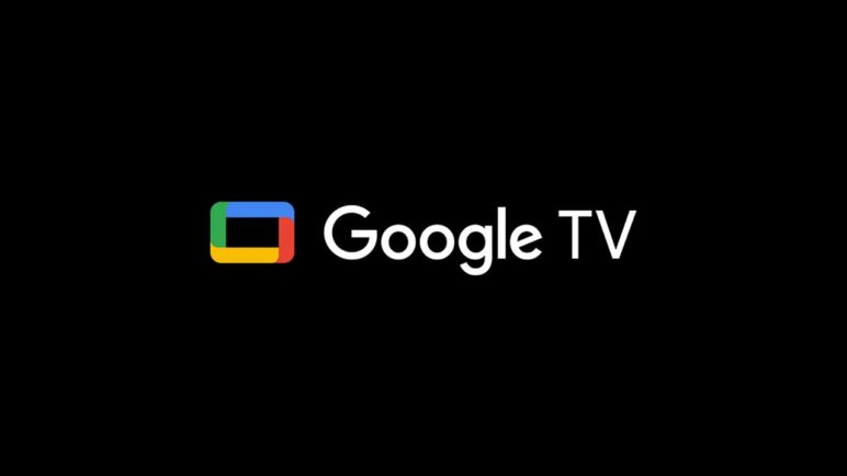 Welcome to Google TV