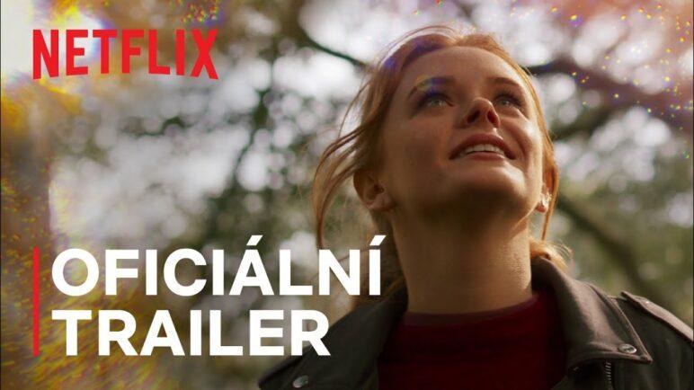 Winx Saga: Osud | Oficiální trailer | Netflix