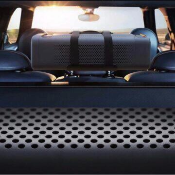Xiaomi čistička vzduchu do auta upevnění