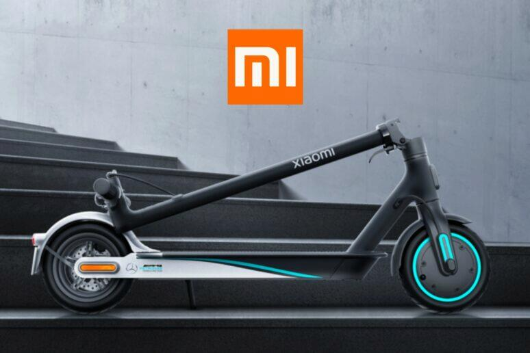 Xiaomi Mi Electric Scooter Pro 2 parametry cena