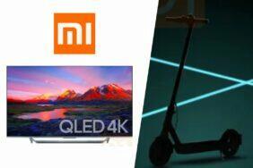 Xiaomi Mi Scooter Pro 2 TV 5 Pro uniklé ceny parametry