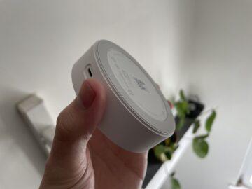 Xiaomi Mi Smart Home Hub recenze