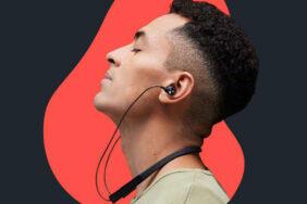 Xiaomi představilo Mi Neckband Bluetooth Earphones Pro