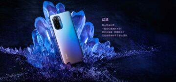 Xiaomi Redmi K40 Pro oficiálně