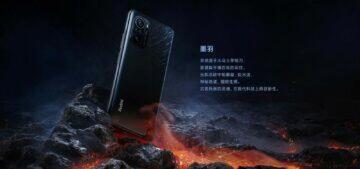 Xiaomi Redmi K40 Pro oficiálně představen