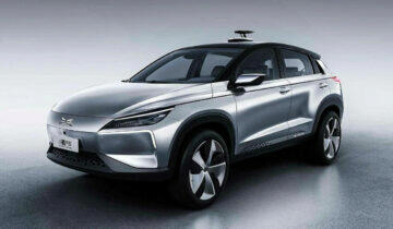 xiaomi vlastní elektromobil